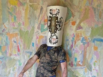 Tentoonstelling: Maskerade | Dolhuys