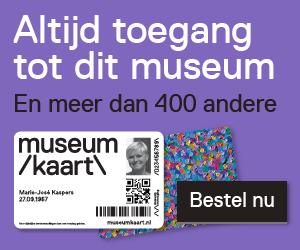 Dolhuys Museumkaart