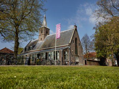 Dolhuys museum van de geest haarlem