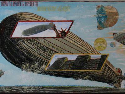 Bijzondere Geest Willem Van Genk collectie Irene Zalme (30)
