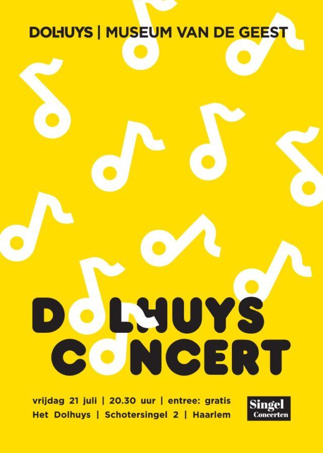 dolhuys concerten 2017