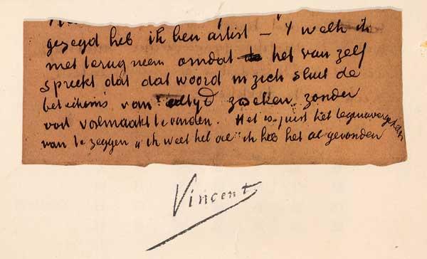Vincent van Gogh - Gek of Geniaal