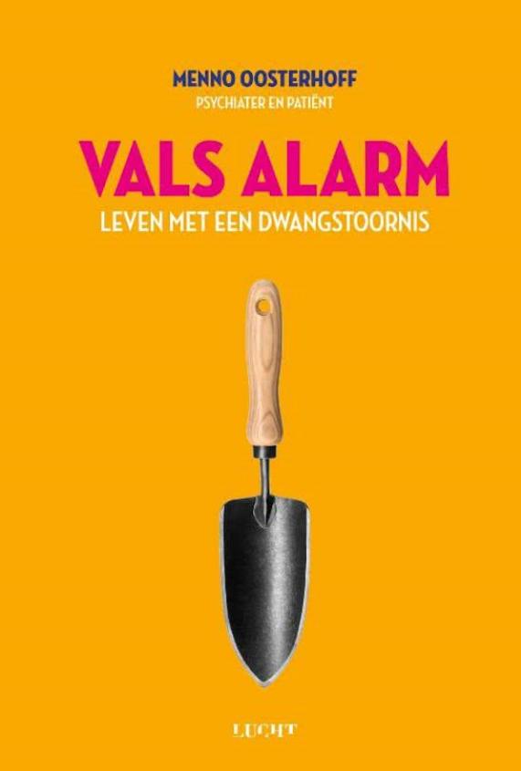 Dolhuys op Donderdag: 'Vals Alarm' met Menno Oosterof