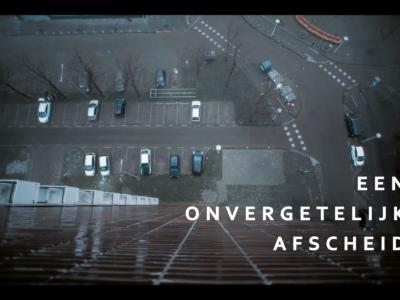 Zelfmoordpreventie met film 'Een onvergetelijk afscheid'