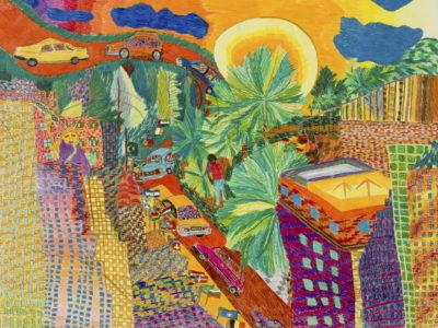 Chinese en Nederlandse Outsider-kunstenaars exposeren in Shanghai