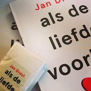 'Als de liefde voorbij is' met Jan Drost 1