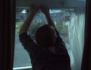 Filmvertoning 'Alicia'