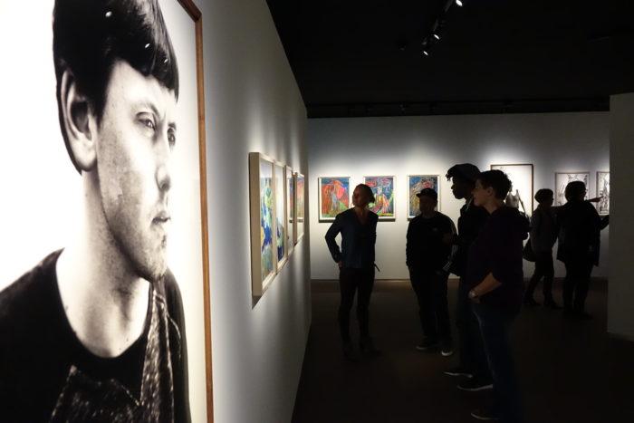 Het Outsider Art Museum 10