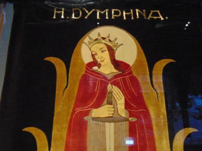 Gezin en verpleging: De Heilige Dymphna van Geel 1