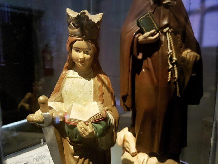 Gezin en verpleging: De Heilige Dymphna van Geel 3