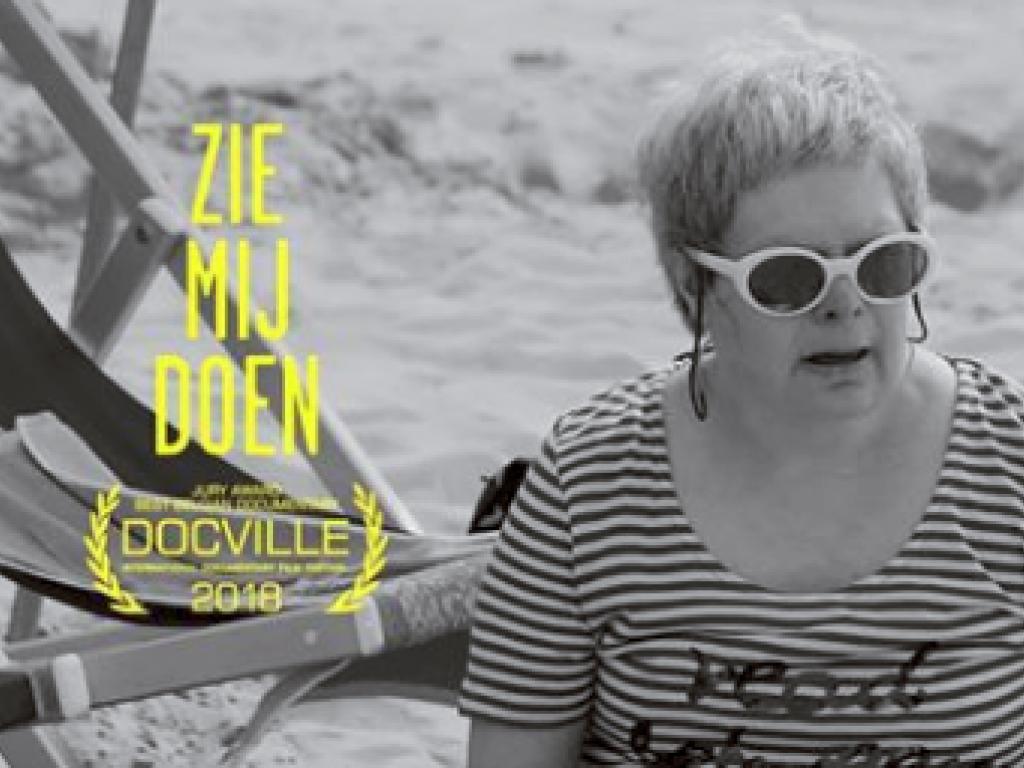 Documentaire: Zie mij doen