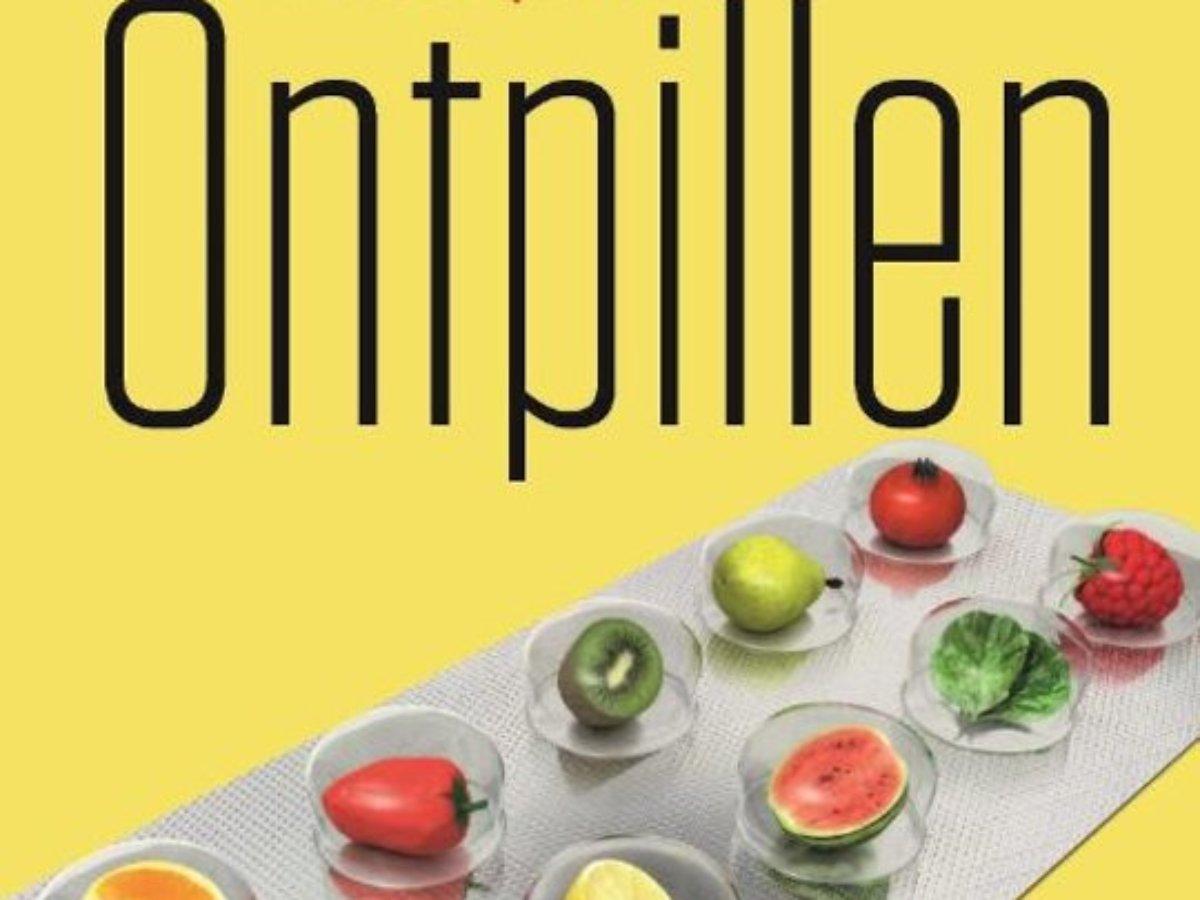 In gesprek over 'Ontpillen: Gezond leven, minder pillen'