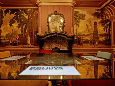Open rondleidingen tijdens het Haarlem Cultuur Festival