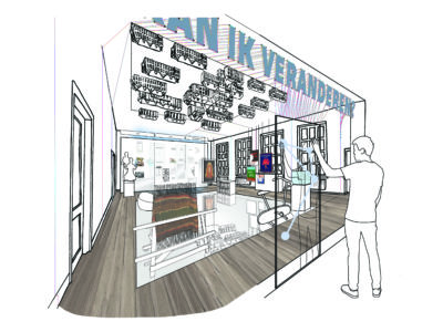 Video: Nieuwe plannen voor het Museum van de Geest 1