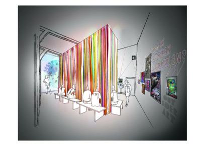 Video: Nieuwe plannen voor het Museum van de Geest