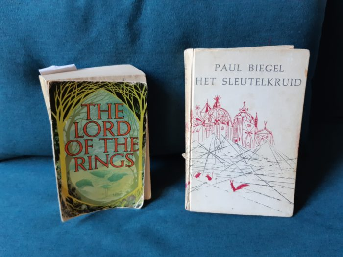 Thuis kunst kijken: 'The Lord of the Rings en Het Sleutelkruid' 1