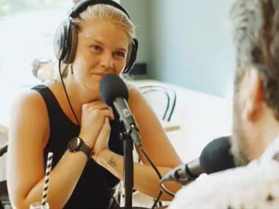 Podcast 'Donkergrijze Cellen' over angsten en depressie gelanceerd