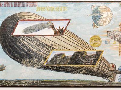 Willem van Genk, Het Project Asbery Moskou, Willem van Genk