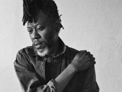 Nieuwe Meesters: Abraham Diop