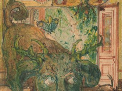 Franz Karl Buhler – Prinzhorn Collectie
