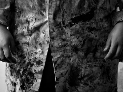 jessica magnin – outsider art museum – sander troelstra – amsterdam
