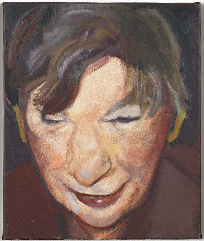 Maar wie ik ben gaat niemand wat aan - Marlene Dumas 7