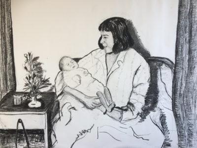 Het Zwart Van Mijn Moeder - Esther Hans