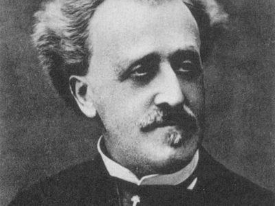 Le Châtiment Guillotine - Paul Ferdinand Gachet