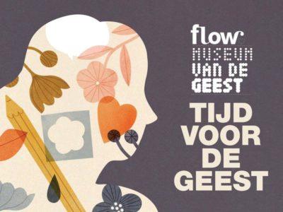 Tijd voor de Geest - Podcast van Flow en Museum van de Geest