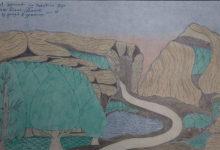 Joseph Elmer Yoakum 9 - Museum van de Geest