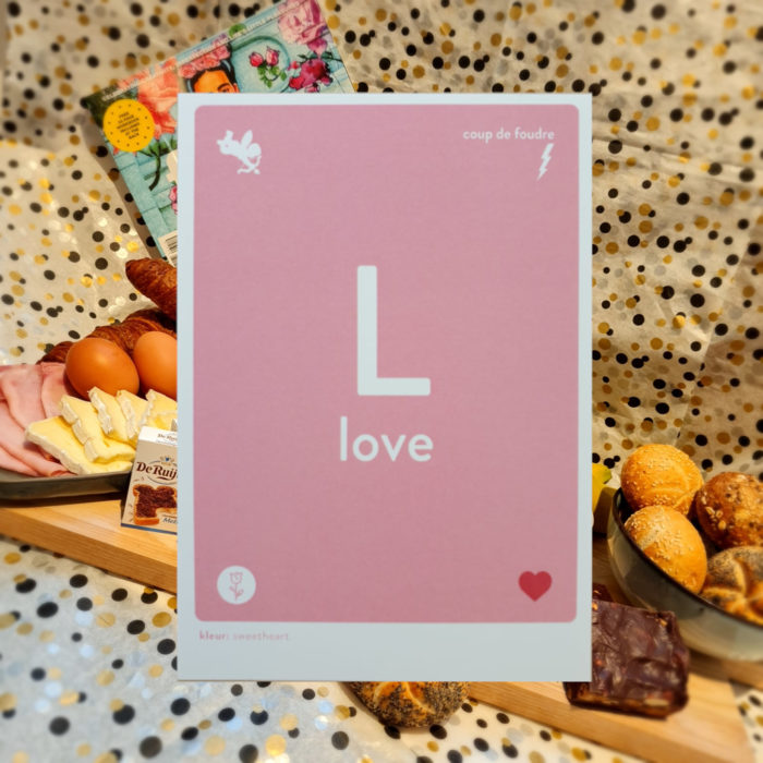 Verwen een jarige of je Valentijn met brunchboxen van Museumcafé Thuys 1