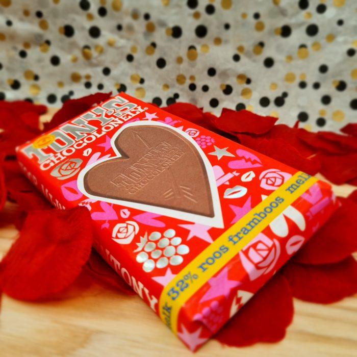 Verwen een jarige of je Valentijn met brunchboxen van Museumcafé Thuys