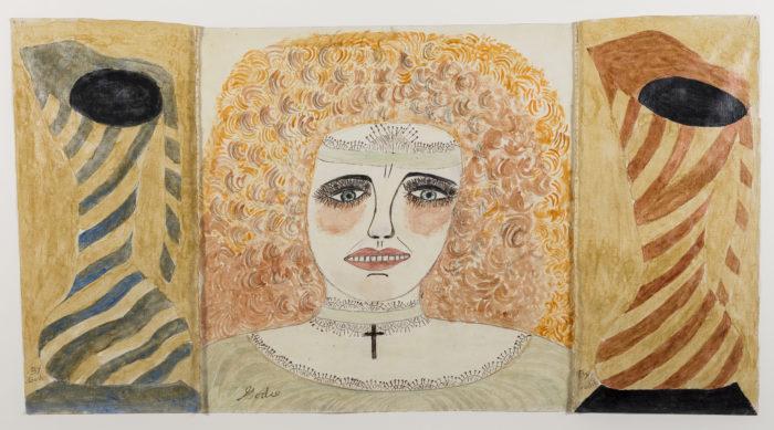 Vrouwen uit de kunst 3