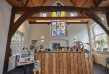 Museumcafé Thuys 13
