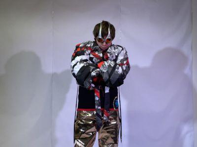 Ontdek de nieuwe supersterren in 'Duran's Factory: Outsiderwear the Exhibition'