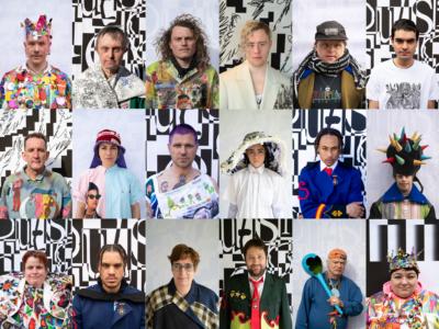 Opening Outsiderwear Festival 4