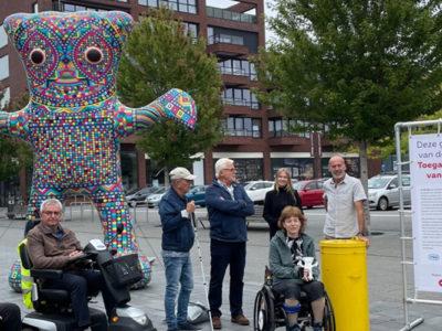 Verkiezing: Meest Toegankelijke Gemeente van Nederland